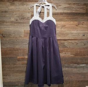 "Lindy Bop Retro ""Carola"" Dress XL"